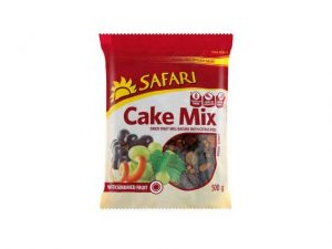 safari cake mix
