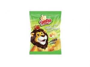 simba salt and vinegar potato chips