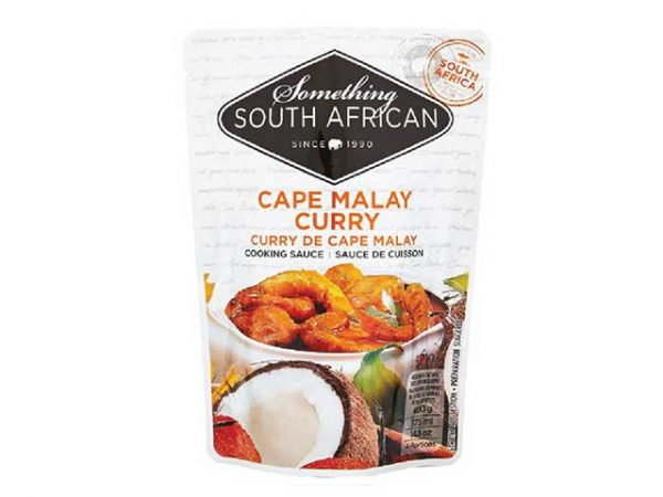 something south african cape malay curry