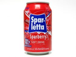 SPARLETTA-SPARBERRY (CAN)