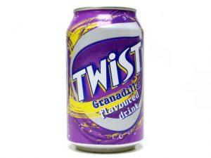 twist GRANADILLA (CAN)