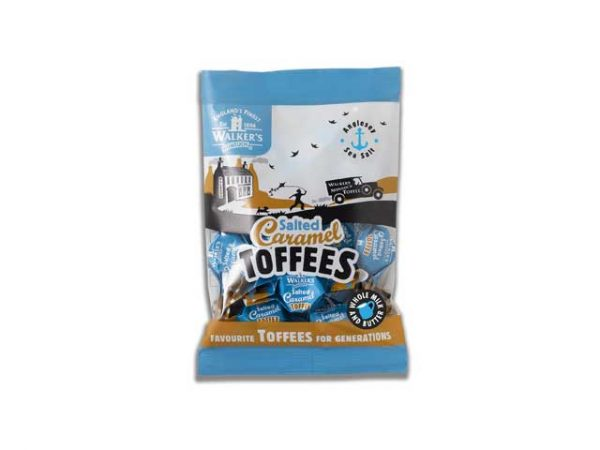 walkers nonsuch salted caramel toffees