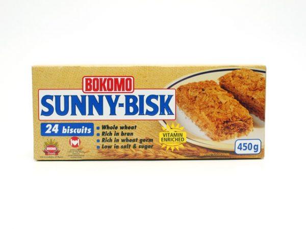 WEET-BIX / SUNNY BISK