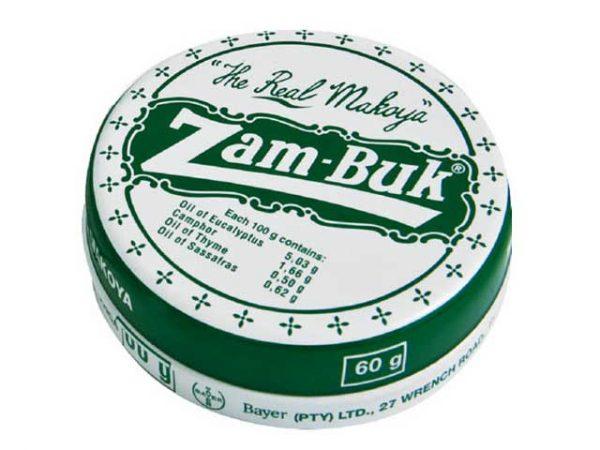 ZAMBUK MAKOYA LIP BALM LARGE