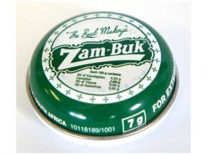 ZAMBUK MAKOYA LIP BALM MINI